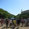 定山渓・豊羽サイクルロードレース(北海道自転車競技連盟エリートクラス)
