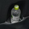 ハイエース200系の走行中にドリンクホルダーからの異音をなくし安心して運転できるグリップフォーム!