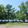 2020年6月(昨年) 日光・中禅寺湖・菖蒲ケ浜ソロキャンプ 1日目 到着編 (1981年の釣り雑誌『フィッシング』の記事も掲載)