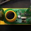 弾速計XCORTECH X3200 mk3はフォトトランジスタの電圧をA/D変換か?