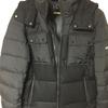 ISAORA(イサオラ)のダウンジャケットをもう一つ購入。