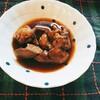 子どもが喜ぶレシピ 鶏肝の煮物
