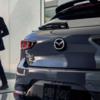 MAZDA3ターボモデルの実車がカナダの販売店に到着、加速サウンドもチェック可能。