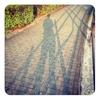 同じスピードなら歩くよりも走るほうがカロリーは消費するという