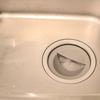 【家事の簡略化計画】キッチンとお風呂の排水口のフタ、やめました