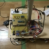 ROS Teb Local Planner + Arduino Due + Rotary Encoder