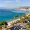 地中海の美しさが流れる南フランスの海岸都市