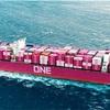 中国からのコンテナ船について コンテナの種類・海上運賃・就航日数は?