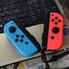 Nintendo Switchを1週間使ってみて思ったこと