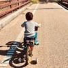 子供に自転車を買うタイミングとサイズは?!