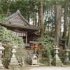 奈良の都祁(ツゲ)山口神社、和歌山の闘鶏(ツゲ)神社