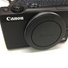初のミラーレス一眼カメラ~Canon EOSM100~