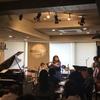 JAZZ LIVE!〜Premium〜@RUG TIME OSAKA を開催致しました♪