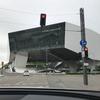 ポルシェミュージアム(ポルシェ博物館)探訪とポルシェリモワーパリ・ドイツ周遊・ザルツブルグの旅11