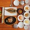 済州島(チェジュ島)グルメ #海を見ながらチェジュの味覚を満喫!(2) 「済州広海」