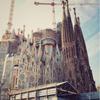 GoPro(ゴープロ)で撮った芸術の都バルセロナは予想外の男に乗っ取られたぞっ! #goprobarcelona