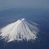 富士山・色な場所の思い出・白3…