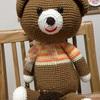 手編みのプレゼント