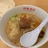 【東京餃子食堂】ご飯に合うラーメンNo. 1