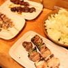 鳥貴族に行ってきた話と、北海道の安くて美味しい焼鳥屋