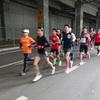 【レースレポ②】悔しさだけが残った新横浜おいやんマラソン〜走り始めてからのラップとか心境の変化とか〜