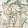 「二本松城」復元へ弾み 発掘調査、絵図面の読解進む