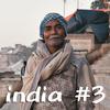 写真で語る僕のインド放浪 バラナシ ガンジスに還る #3