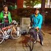 東京→大阪 一泊二日サイクリング