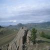 モンゴル旅行記⑱ そこに山があるから