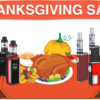 【PR】HealthCabin THANKSGIVING SALE