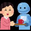 会話が苦手な人にはいいかも!ロボットが会話代行する婚活パーティー(のテスト)