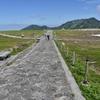 曼陀羅の夏…立山縦走