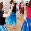 名古屋市北区「黒川」でフラダンス