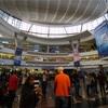 世界一周79.80日目 カタール、南アフリカ(30) 〜「世界一危険な街」南アフリカ・ヨハネスブルグに上陸!〜