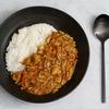 食感が楽しい切り干し大根カレーのレシピ
