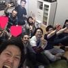 日本研修レポート:本社スタッフ宅でゲームパーティー!