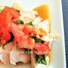 【大谷メシの肉料理レシピ】ゆで豚のニラソース和えを2種類の味で作ってみた
