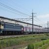 第1224列車 「 甲66 都営大江戸線用12-600形(12-781f)の甲種輸送を狙う 」