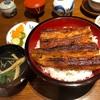 食レポ 川淀(うなぎ 福岡県北九州市小倉北区)