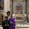 前田枢機卿様と行くローマ巡礼の旅5日目