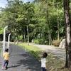 【マレーシア生活】週末は家族で散歩