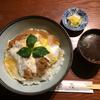 勝漫で大かつ丼(淡路町・神田)