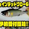 【GANCRAFT】ジョイクロデザインのクッション「ジョインテッドクロー600」通販予約受付開始!