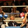 """「やりたいことが見つからない…」そんな中で、私はこうして""""未経験""""の世界へ飛び込んだ――初代日本女子プロボクシングバンタム級王者・吉田実代の仕事論"""