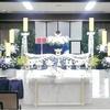 ■神葬祭の写真です...