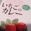 【栃木】「いちごのカレー」を食べました【イチゴ味】
