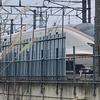 1月27日 / 29日長野新幹線車両センターの状況
