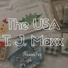 【 T.J. Maxxでお買い物! 】宝探しのように戦利品をゲット!購入アイテム