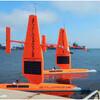 アメリカの台風観測ロボットボート