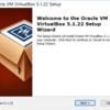 【Ubuntu】Windows端末にLinux環境構築